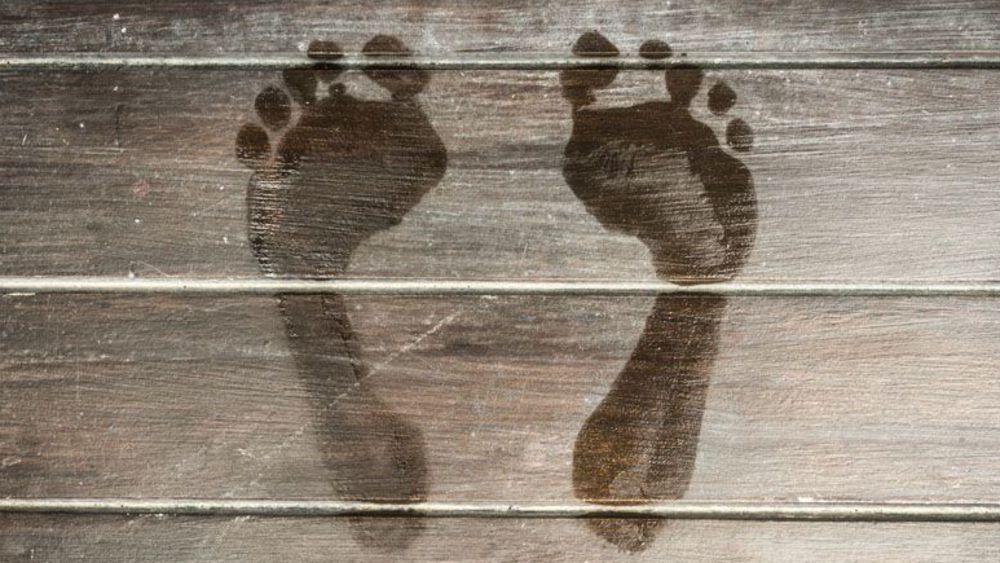 hyperhid-pieds